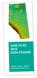 Olds Conference